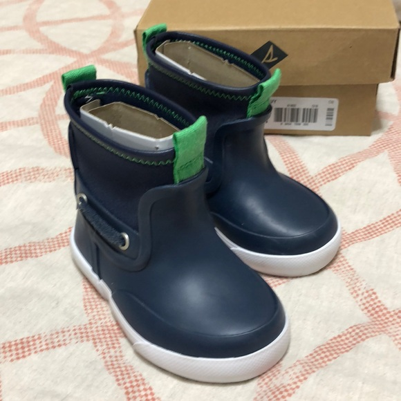 Sperry Shoes | Sperry Toddler Rain